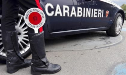 Positivo al Covid-19 viola la quarantena: denunciato dai carabinieri