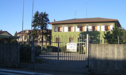 Una nuova caserma per i carabinieri di Caravaggio