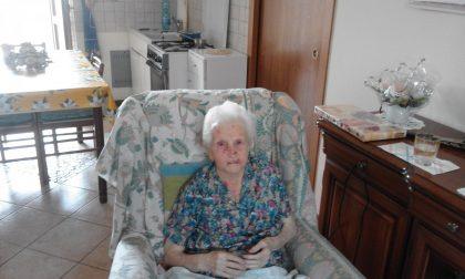 Si è spenta a 104 anni, Pagazzano dice addio a Adelaide, decana del paese