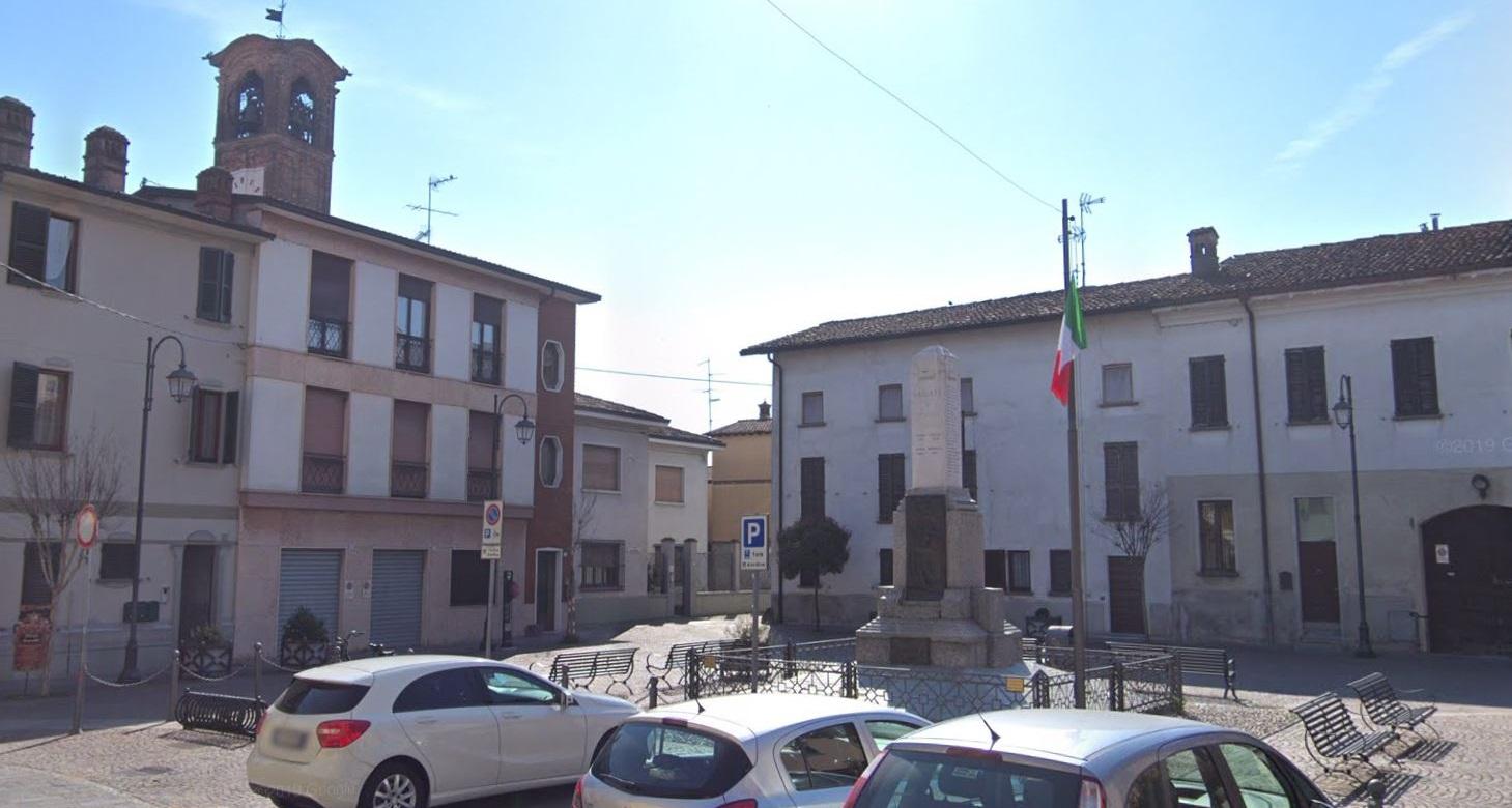 Far west in centro a Vailate - Giornale di Treviglio - Giornale di Treviglio