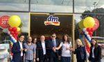 """Inaugurato """"dm"""" a Treviglio, il drugstore triplica in provincia di Bergamo"""