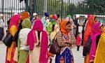 Comunità sikh in festa ai Cappuccini, e il quartiere Nord si colora FOTO