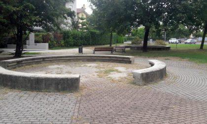 Il parco cambia volto con lo street workout
