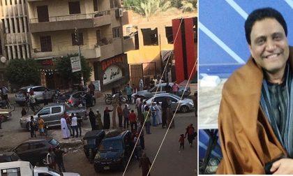 Rapina finisce nel sangue, imprenditore di Treviglio ucciso in Egitto
