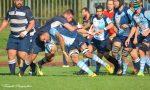 Treviglio Rugby, arriva lo storico primo punto FOTO