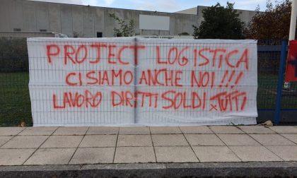Eurogravure, oggi lo sciopero dei lavoratori della cooperativa Project