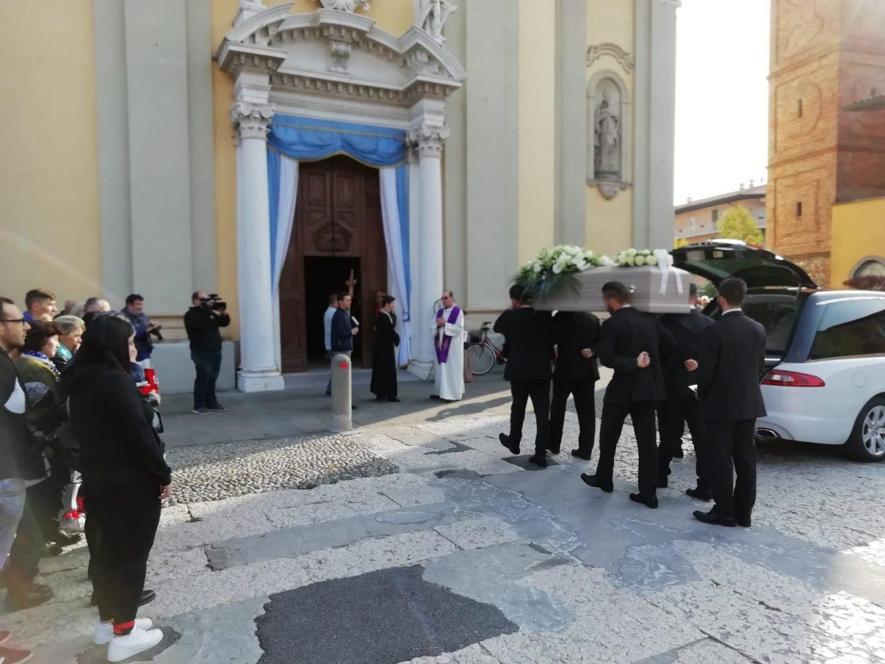 Funerali Zina