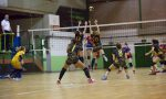 New Volley Adda, torna il sorriso: 3-0 a Montecchio