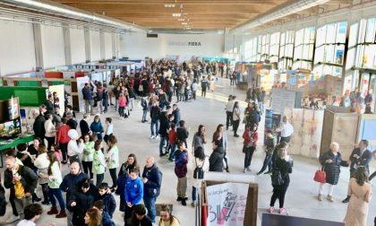 Treviglio Orienta: tremila visitatori al Salone dello studente FOTO