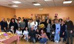 Dopo 35 anni di lavoro al Caimi, Fabrizia Denti va in pensione