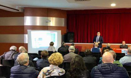 L'Amministrazione incontra quartieri e frazioni: serate a Castel Cerreto, Geromina e TrevigioFiera