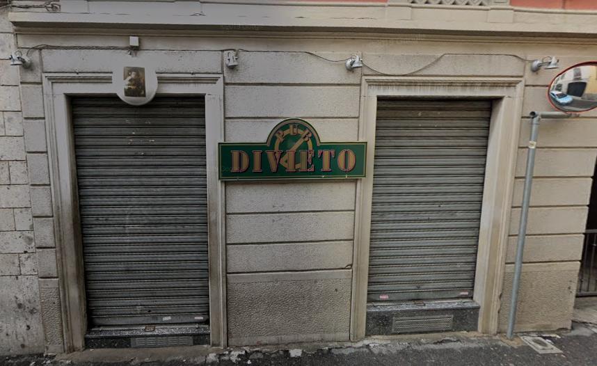 Schiamazzi e degrado: chiusura anticipata per il Divieto di Caravaggio - Giornale di Treviglio