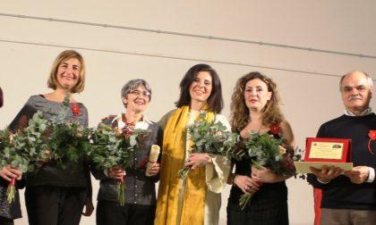 A Casale Cramasco Paola Vezzoli è la donna dell'anno