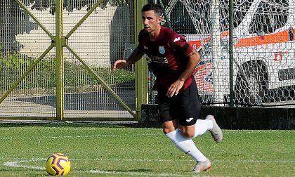 La Trevigliese vince ad Albino, gol di Brugali