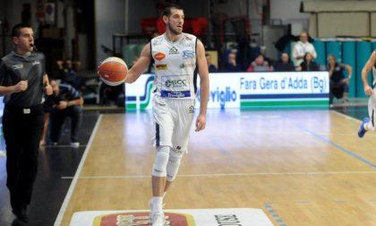 La Bcc Treviglio ritrova la vittoria in Sicilia