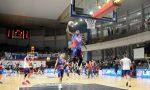 """Basket, Eric Lombardi dopo Treviglio-Biella: """"Mi hanno chiamato negher"""""""