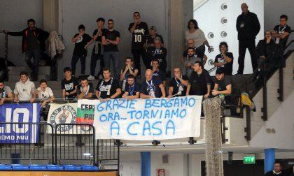 Bcc Treviglio gli scatti del match contro Biella FOTO
