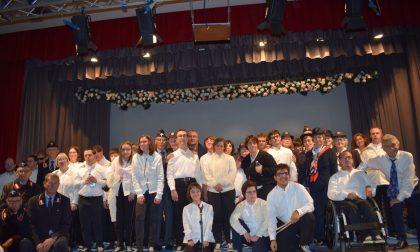 Cento volte sul palco, grande festa a Bagnolo Cremasco per MagicaMusica