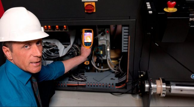 Termografia in azienda, la miglior prevenzione per gli incendi