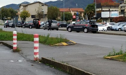 Controlli a tappeto dei carabinieri, un arresto e due denunce