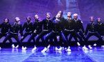 La All dance academy sul piccolo schermo e non solo
