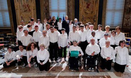 L'Orchestra MagicaMusica al Tnt di Treviglio