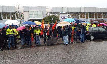 """Regal Beloit in sciopero, i sindacati: """"L'azienda riapra la trattativa sul premio di risultato"""""""
