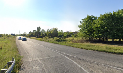 Sversamenti su strada, chiuso il tratto tra Pontirolo e Arcene