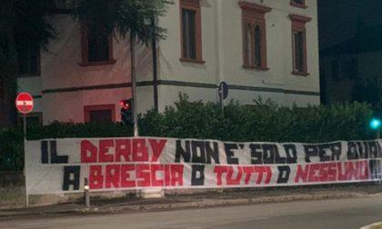 Brescia-Atalanta, la Curva Pisani non ci sarà