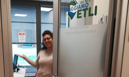 «Viaggiamo Etli» apre la filiale a Treviglio: vacanze per giovani, famiglie e lavoratori