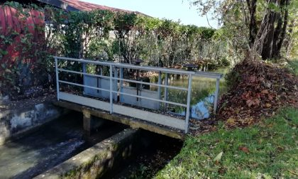 Trovato morto nella roggia a Urgnano, oggi l'autopsia sul corpo dell'ex muratore