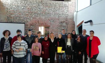 Eco social bloggers, a Cologno la disabilità è una marcia in più