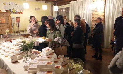 I commercianti fanno squadra per una serata di degustazione