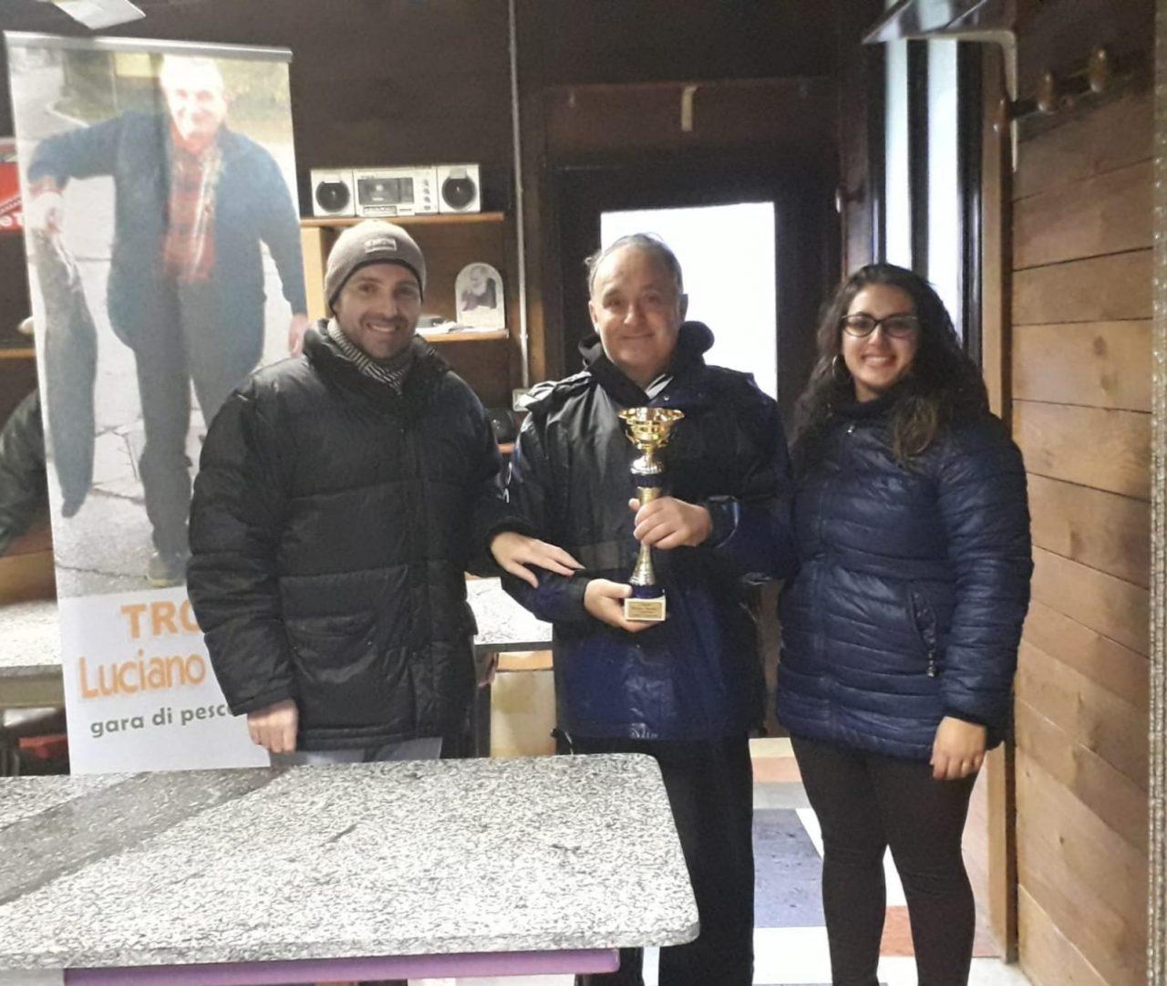 Trofeo Luciano Gandini