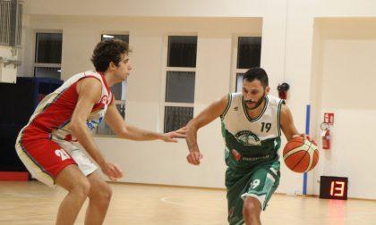 """Basket (Serie D), grandissima impresa del Caravaggio che affonda la """"corazzata"""" Chiari"""