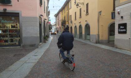 La crociata contro i ciclisti  indisciplinati