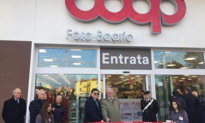 Coop Lombardia dona 50mila euro all'ospedale di Treviglio