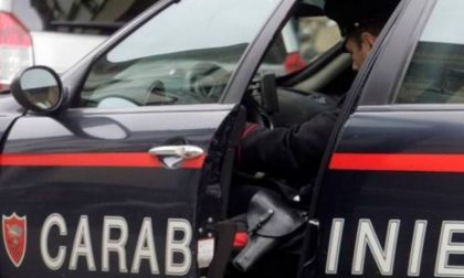 Retata dei carabinieri sulle strade: quattro patenti ritirate