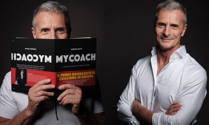 """My coach"", il primo book&note di coaching in Europa"