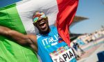 Oney Tapia è argento nel disco ai mondiali paralimpici di Dubai
