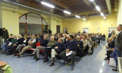 Allevatori a Capralba con il Consorzio di Cremona
