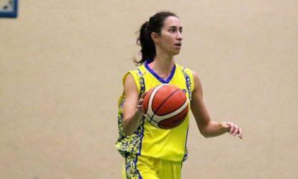 Basket, MecSystem Brignano cala il settebello