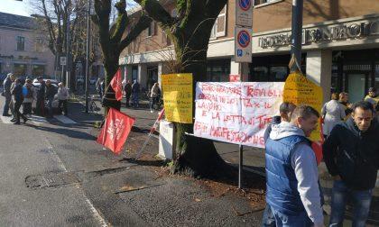 Eurogravure, alle 17 gli ex lavoratori sfileranno per le vie di Treviglio