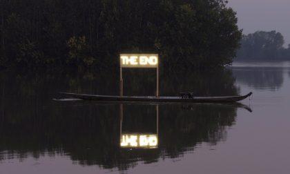 """Jacopo Martinotti inaugura la mostra """"The End"""""""