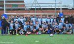 Treviglio Rugby, arriva la prima storica vittoria FOTO