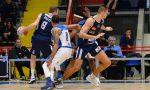 Basket, Bcc Treviglio espugna Napoli: grande  partita-riscatto