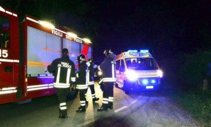 Incidente tra Tir, muore autista