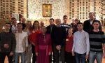 Sabato arriva l'arcivescovo Mario Delpini