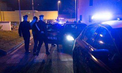 Rapinatore seriale arrestato dopo un inseguimento da film