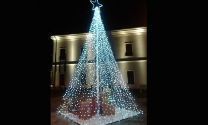 L'albero di Natale della discordia: dibattito a Sergnano